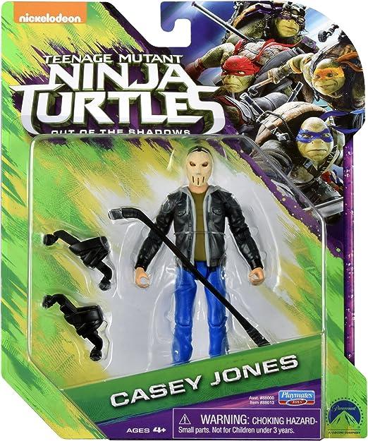 Amazon.com: Teenage Mutant Ninja Turtles Movie 2 OUT OF THE ...