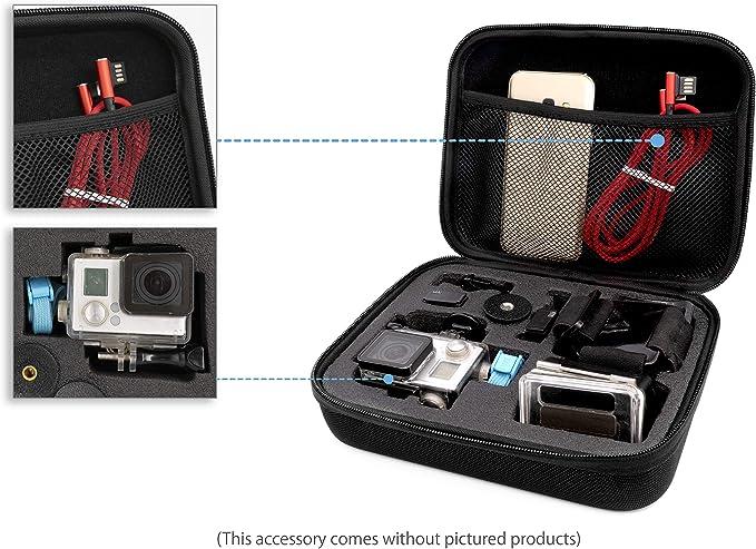 Mygadget Tragetasche Transport Schutz Tasche Für Elektronik