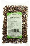 Naturix24 Haselnusskerne ganz, 1er Pack (1 x 1 kg)