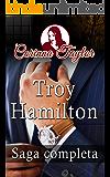 Troy Hamilton: Saga Completa