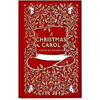 Puffin Cloth Classics: A Christmas Carol: Charles Dickens