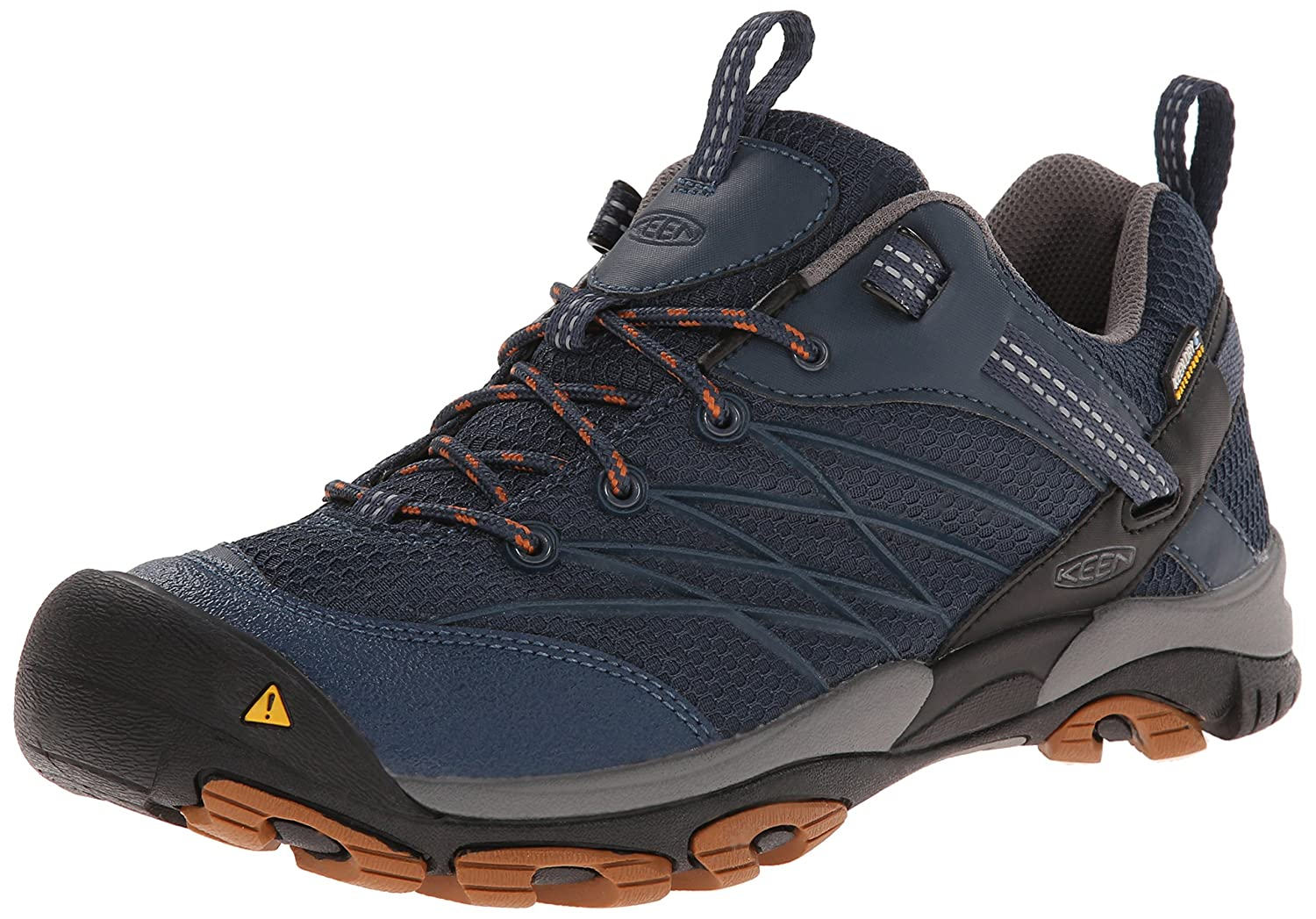 5512231d82b KEEN Men's Marshall Waterproof Hiking Shoe