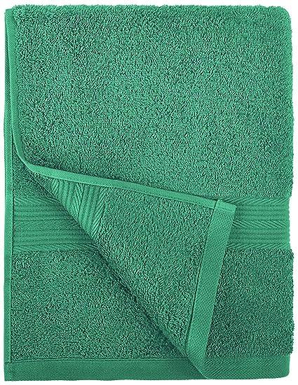 Sin marca 5 piezas Juego de toallas Premium toallas de bambú algodón 2bath y 3 toallitas