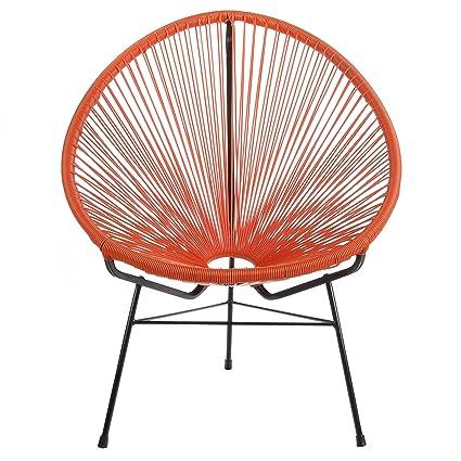 Amazon.com: Acapulco al aire última intervensión silla de ...