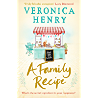 A Family Recipe: The feel-good read of 2018