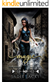 Magic Freed: A Paranormal Reverse Harem Romance Novel (Iron Serpent Chronicles Book 5)