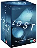 Lost - Complete Seasons 1-5