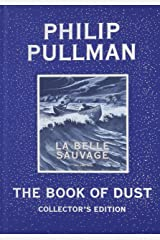 The Book of Dust: La Belle Sauvage Collector's Edition (Book of Dust, Volume 1) Hardcover
