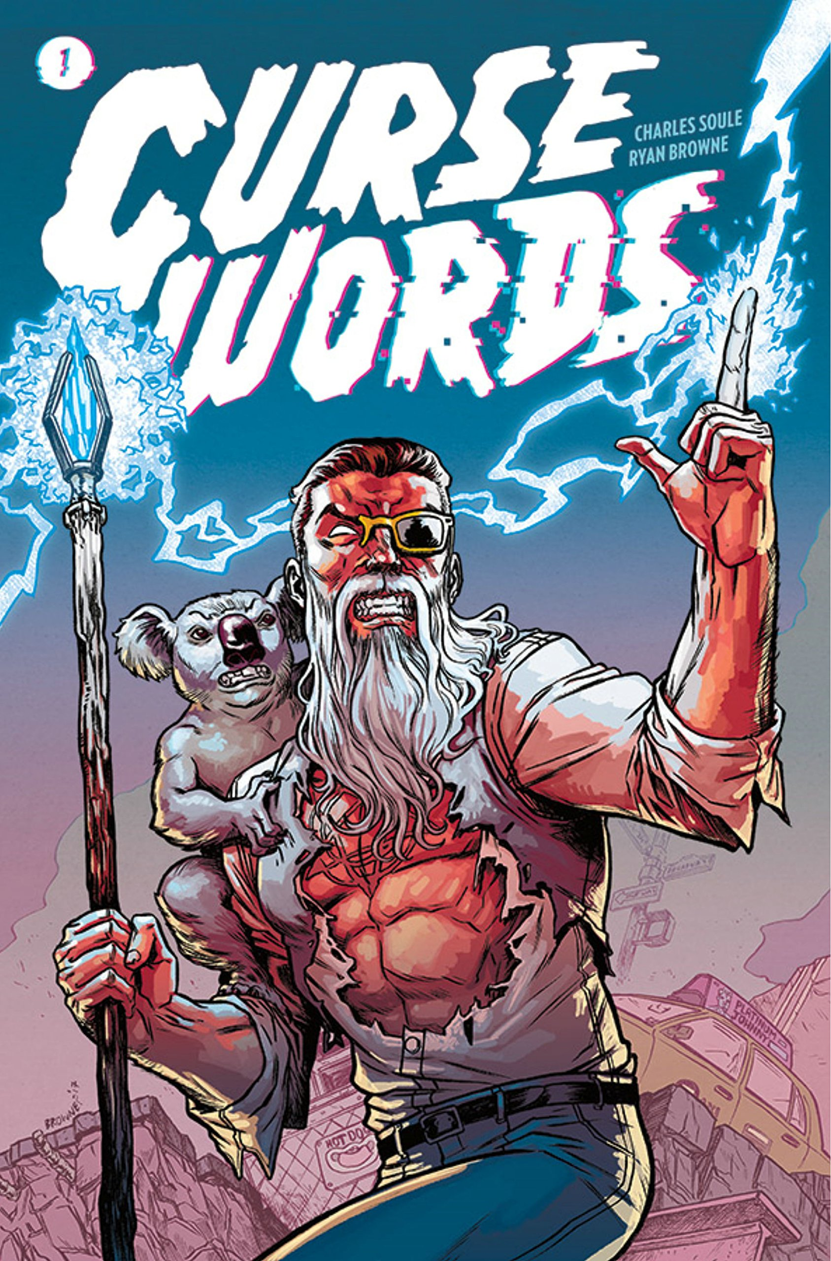curse words vol 1 cover