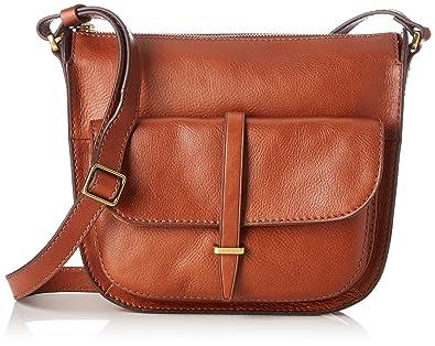 Fossil Damentasche ? Ryder Crossbody Tasche, Women's Cross