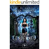Siren Condemned: Paranormal Prison Romance (Thief of Hearts Book 1)