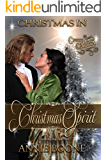 Christmas Spirit (Cutter's Creek Book 12)