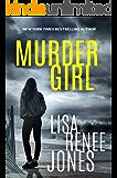 Murder Girl (Lilah Love Book 2)