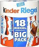 kinder Riegel Vorratpack, 5er Pack (5x 378 g Packung)