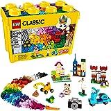 LEGO Classic Large Creative Brick Box 10698