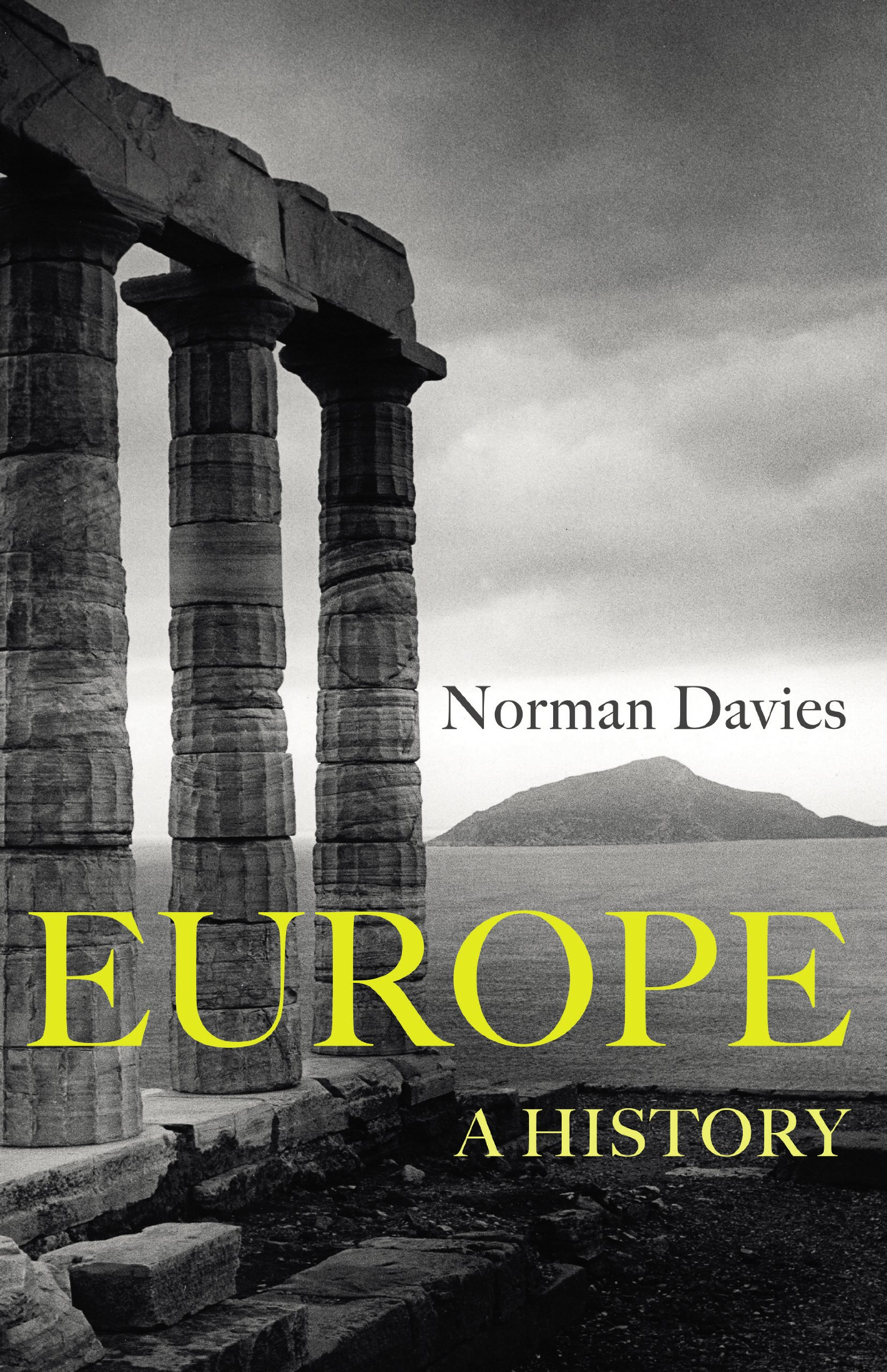 Download Europe: A History pdf