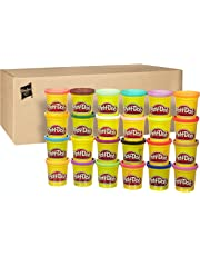 Play Doh – Pate A Modeler - 24 pots Couleurs - 84 g chacun
