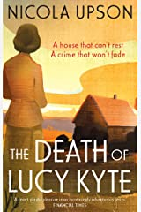The Death of Lucy Kyte (Josephine Tey) Paperback