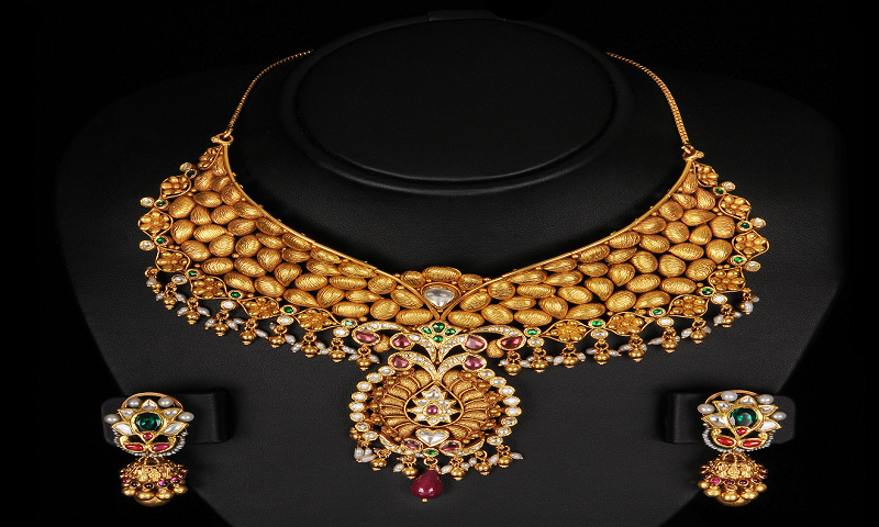 Amazon Com Gold Necklace Designs Appstore For Android