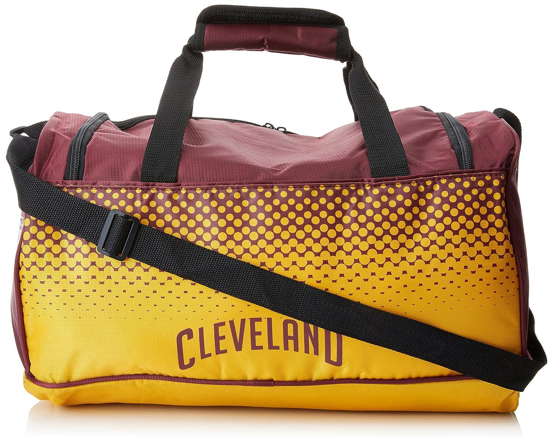 NBA Cleveland Cavaliers - Bolsa de viaje deporte unisex, multicolor, talla única Forever 2382