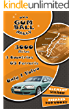 Our Gumball Rally: 3000 Miles, 3 Countries, 65 Ferraris, Only 1 Volvo