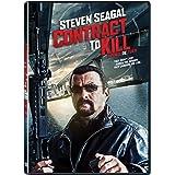 Contract To Kill (Bilingual)