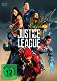 Justice League [DVD]
