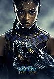 Black Panther Shuri Poster (11x17)