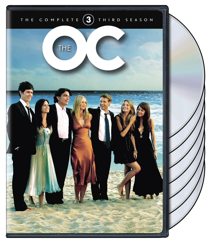 Amazon.com: The O.C.: Season 3: Peter Gallagher, Kelly Rowan, Ben ...