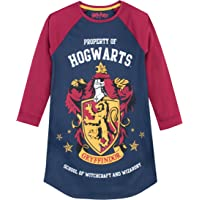 HARRY POTTER Camisón para niñas Gryffindor