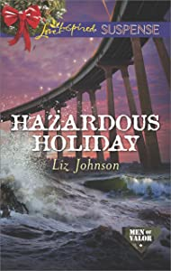 Hazardous Holiday (Men of Valor)