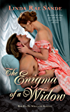 The Enigma of a Widow (The Widows of the Aristocracy Book 2)