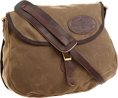 Frost River Shell Bag Field Tan Large