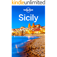 Lonely Planet Sicily (Travel Guide) (English Edition)