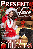 Present Tense: Pleasure Times Four (Out of the Fire Book 3)