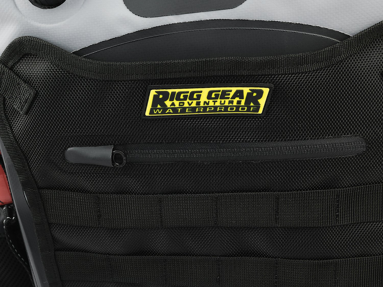 Nelson Rigg SE-3020 20 Liter Rigg Gear Hurricane Waterproof Backpack//Tail Pack