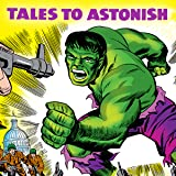 Tales to Astonish (1959-1968) (Issues) (50 Book Series)