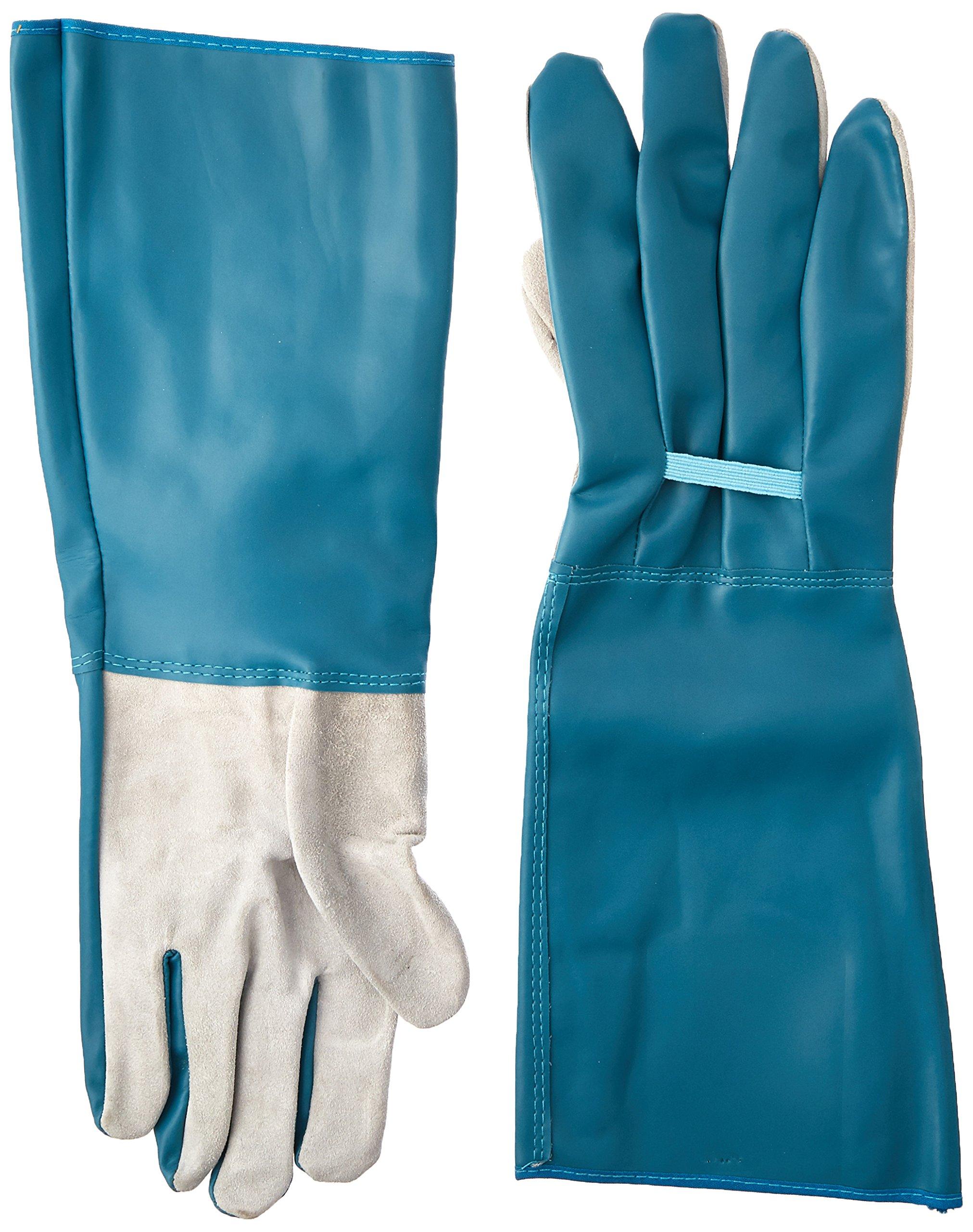 BOSS 8416 THORNgard Men's Gloves, green