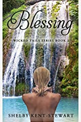 Blessing: A Wicked Tails Story Kindle Edition