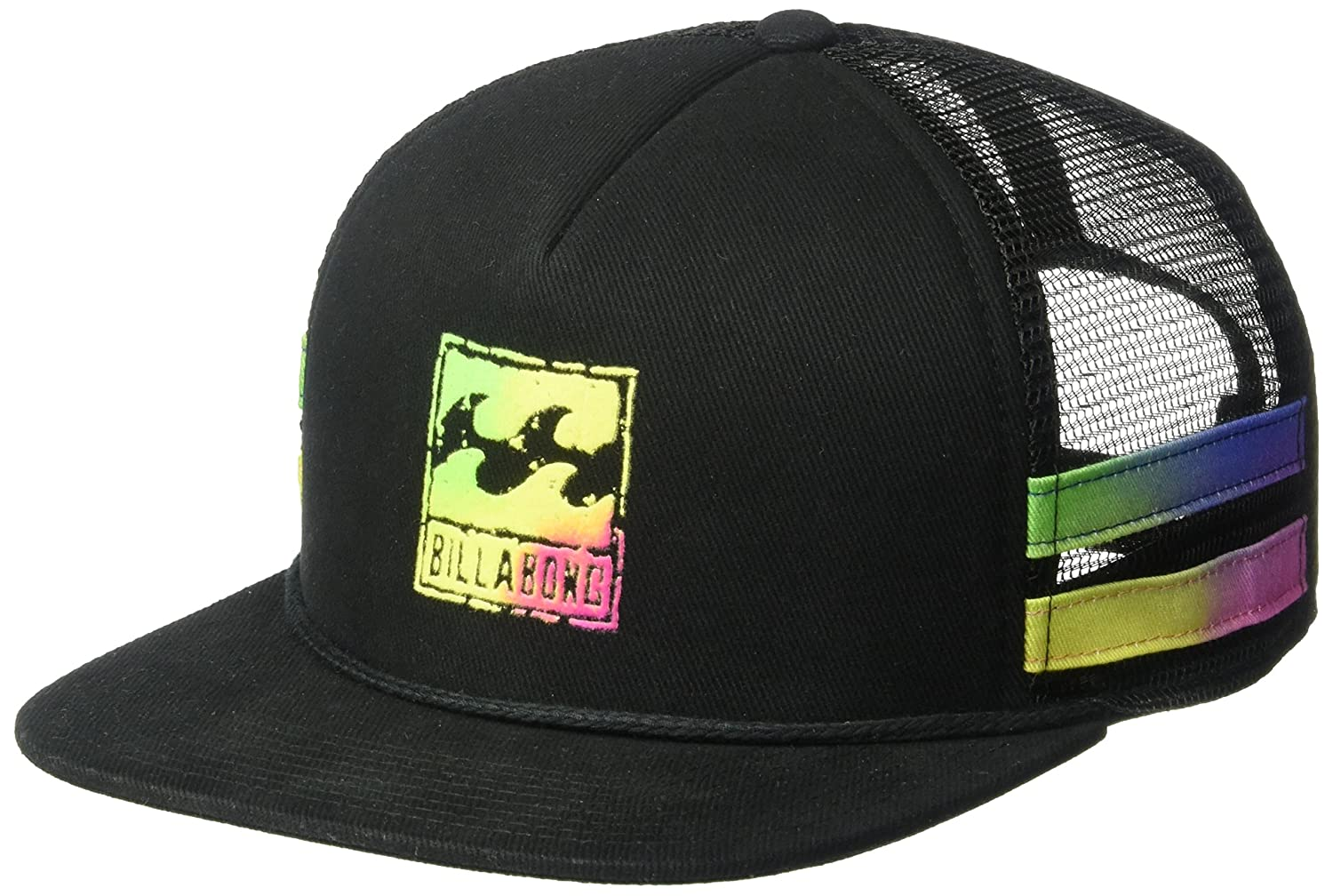 BILLABONG Gorra Trucker Reissue Negro - Ajustable: Amazon.es: Ropa ...