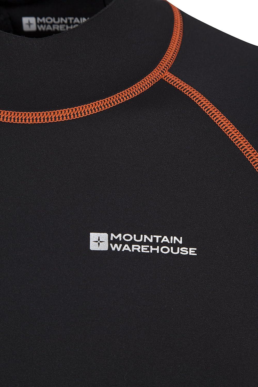 Mountain Warehouse Shorty Herren-Tauchanzug in voller Länge - - - bequemer, einteiliger Neopren-Surfanzug, leicht schließender Reißverschluss - für Sommerferien, Tauchen B06XJWBD41 Neoprenanzüge Einfach zu bedienen a9cb93