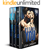 Before You Series: Books 1-3