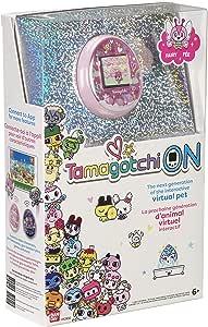 Tamagotchi: Tama On Fairy, Pink