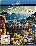 Amerikas Südwesten 3D - Vom Grand Canyon bis zum Death Valley [3D Blu-ray]