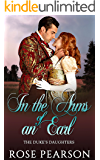 In the Arms of an Earl (The Duke's Daughters Book 4)