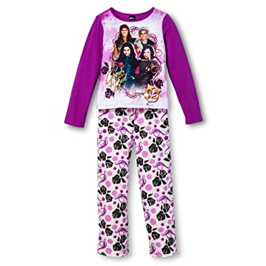 Fleece Pajamas Girls Breeze Clothing