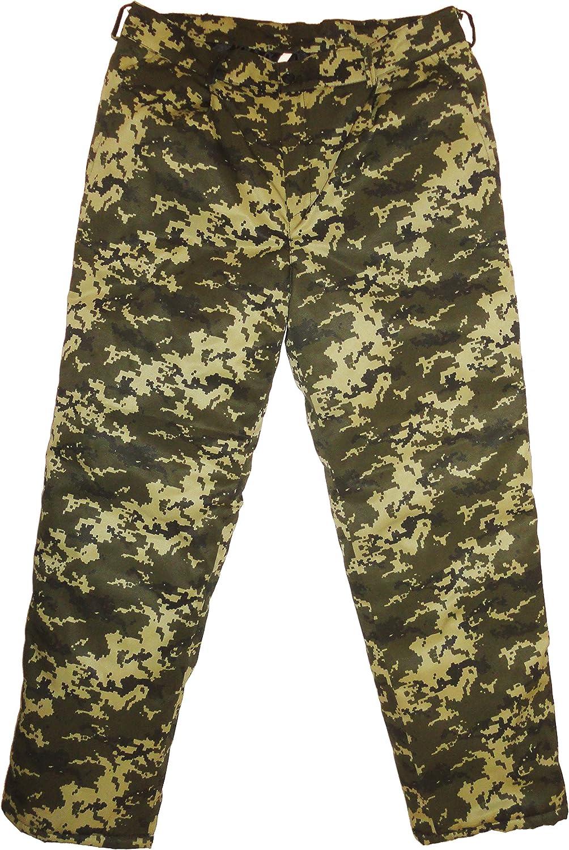 Tarnung Militar Taktische Hosen Armee Milit/äruniform Hose ACU Airsoft Paintball Combat Cargo Pants