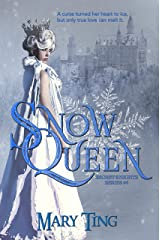 Snow Queen (Secret Knights Book 4) Kindle Edition