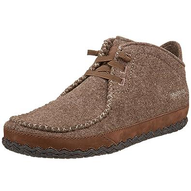9c087675 Amazon.com   Patagonia Men's Larry Wool Casual Shoe, Alpaca Brown ...