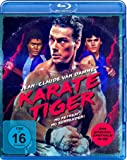 Karate Tiger - Uncut [Blu-ray]